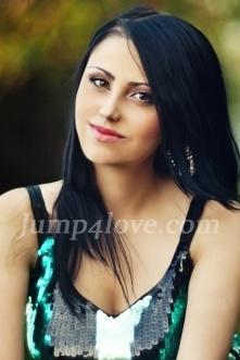 russian girl Yulia