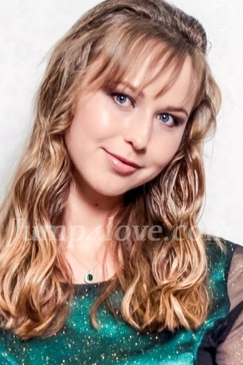 Ukrainian girl Vasilisa,24 years old with blue eyes and blonde hair. Vasilisa