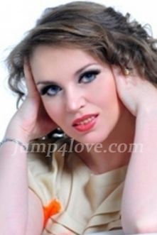 ukrainian women Irina