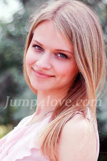 russian woman Anna
