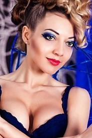 russian bride Anna