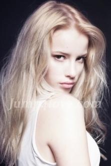 ukrainian women Anastasiya