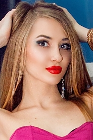 ukrainian brides Julia