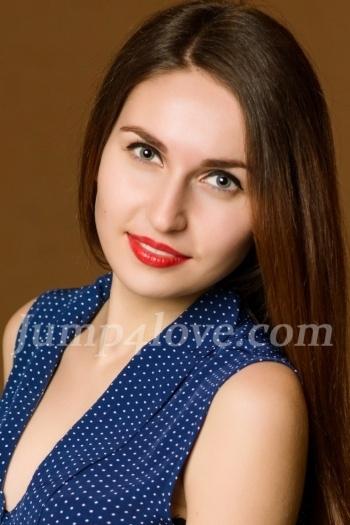 russian bride Irina