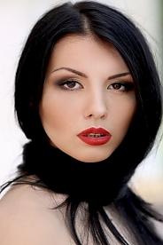 russian woman Olga