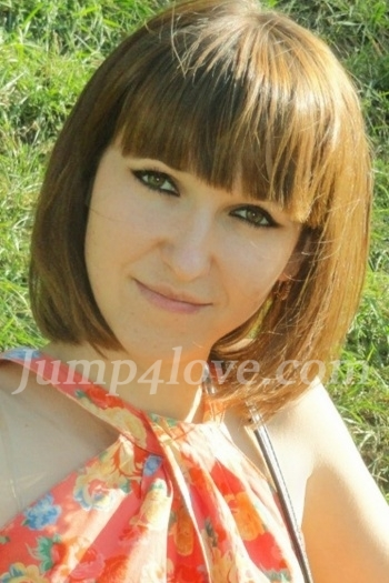 russian brides Irina