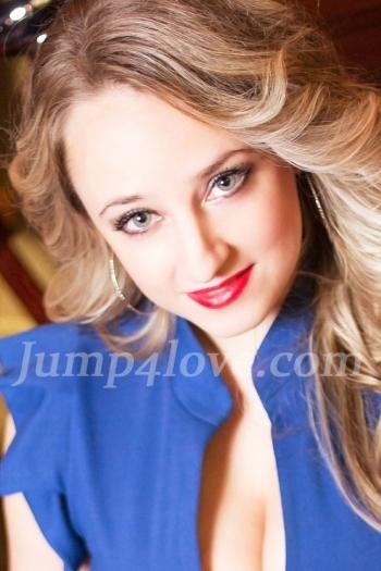Ukrainian girl Olga,32 years old with green eyes and blonde hair. Olga