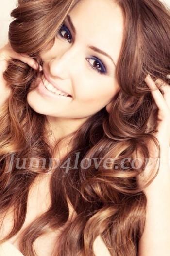 Ukrainian girl Juliya,19 years old with green eyes and black hair. Juliya
