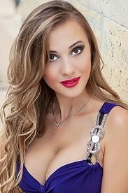 Ukrainian girl Victoria,28 years old with brown eyes and light brown hair.