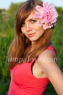 ukrainian women Julia